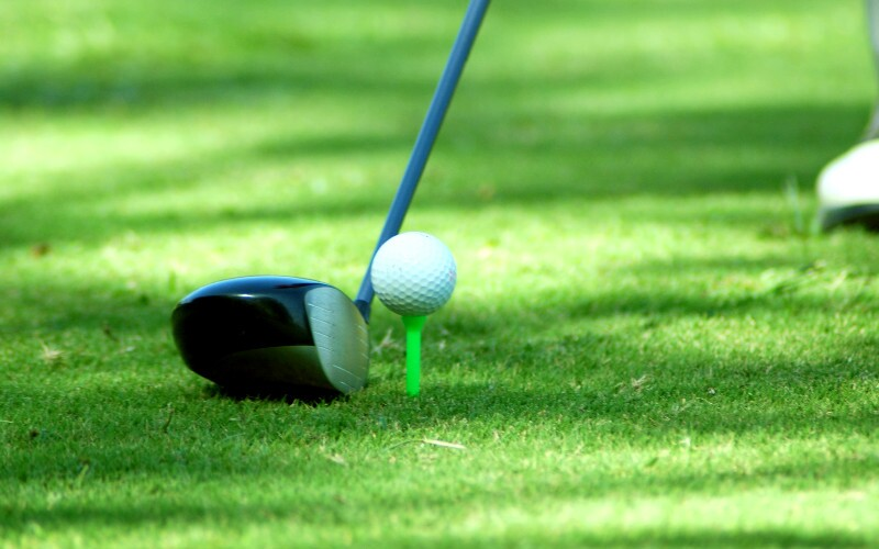 Top Golf Courses in Shanghai