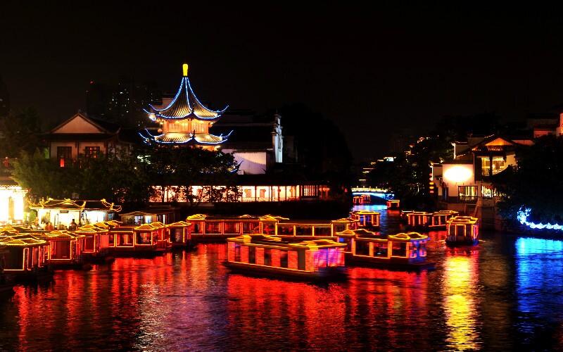 Free Things to Do in Nanjing