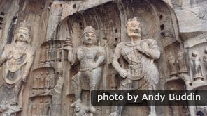 Longmen Buddhist Grottoes