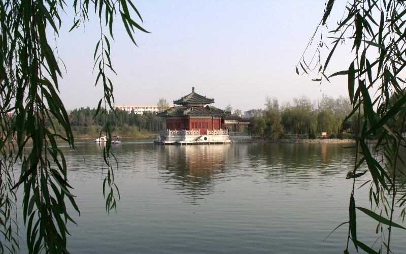 Kaifeng Travel Guide - How to Plan a Trip to Kaifeng