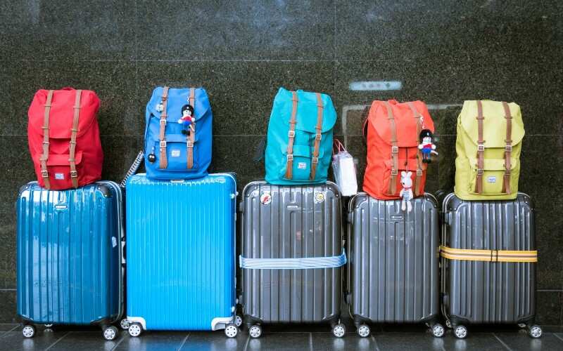 What is overweight baggage fees