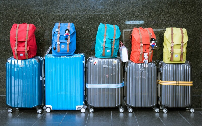 6 Smart Packing Tips to Travel Light in China