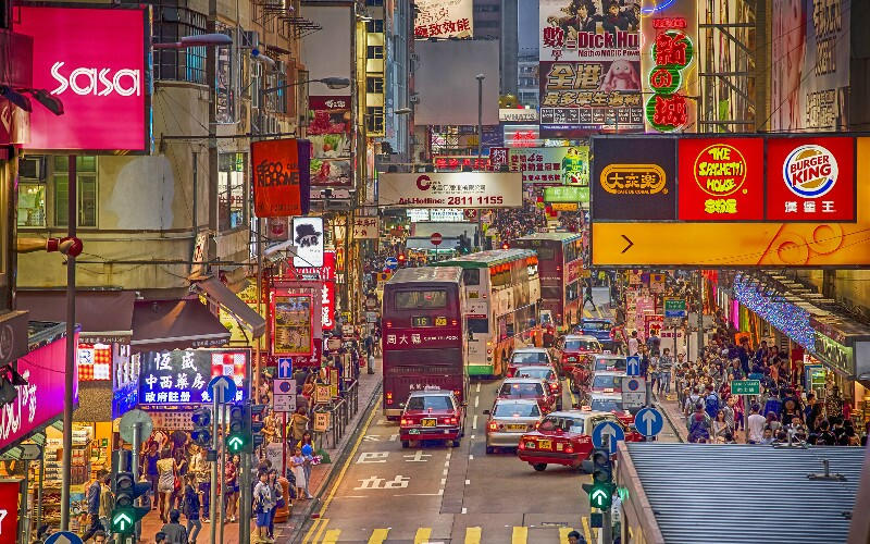 What Mainland Expats Should Buy in Hong Kong in 2020