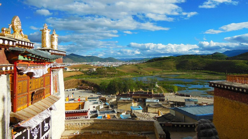 the best places to visit in June in China: yunnan
