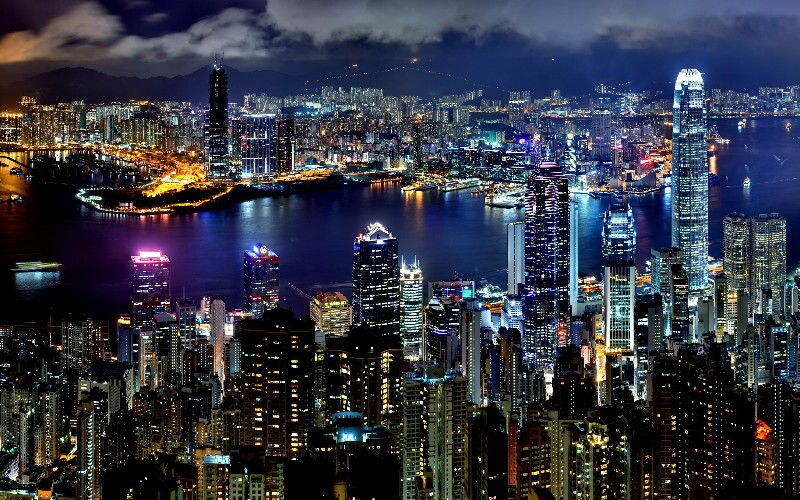 Hong Kong Apps: The Top 10 for Travelers/Expats