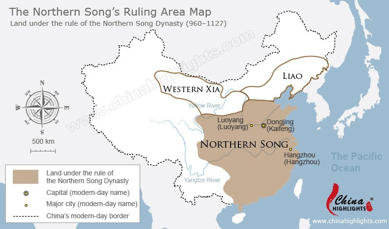 Northern Song Dynasty