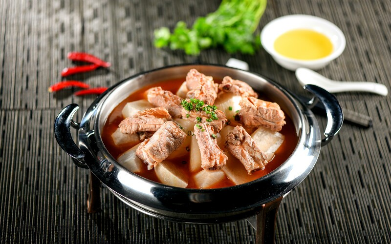 Top Chinese Pork Dishes