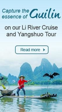 1 day guilin tour