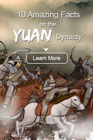 Yuan Dynasty facts