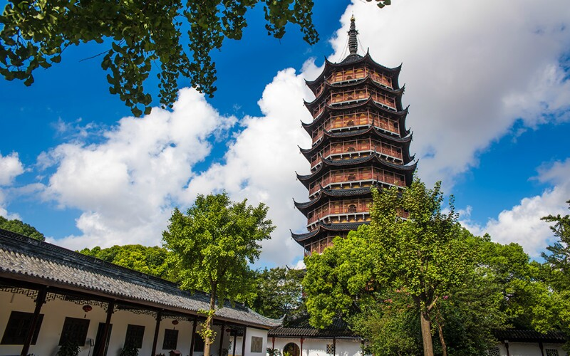 The Top 10 Classic Chinese Pagodas