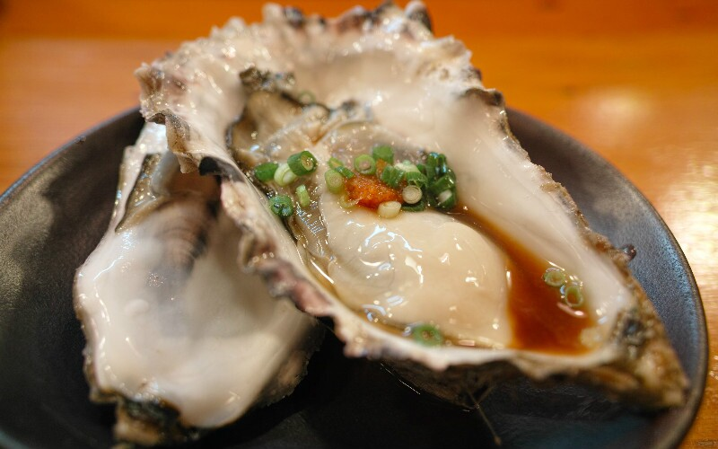 The Best Seafood Restaurants in Hong Kong