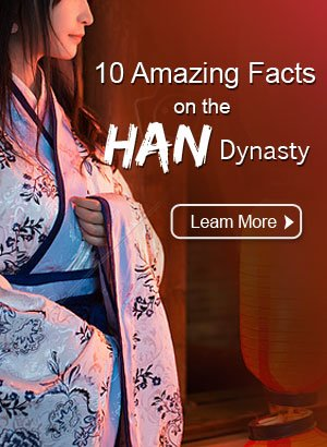 Han Dynasty Facts