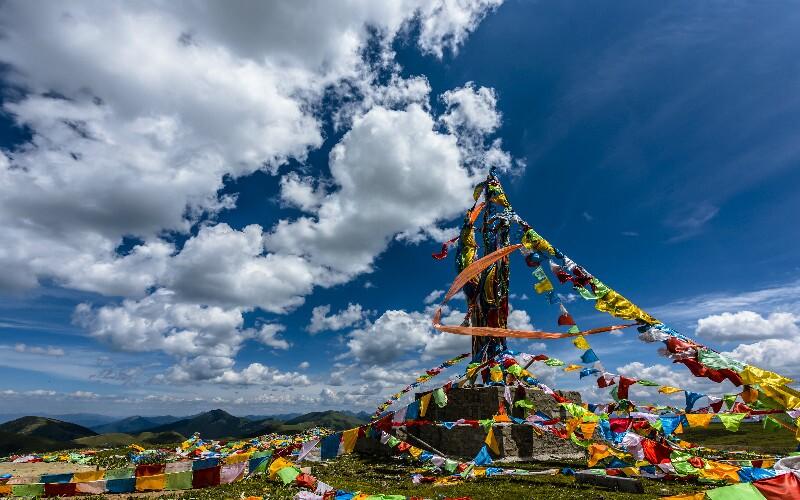 Tibet Weather - Best Time to Visit  Tibet