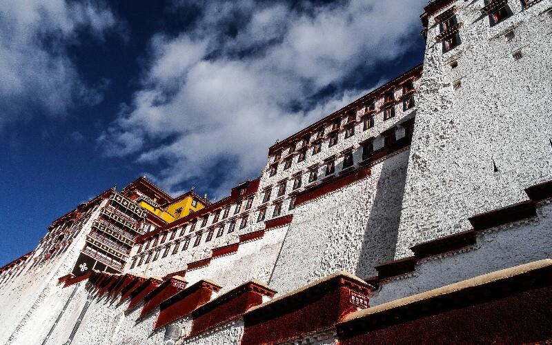 Tibet Weather in February