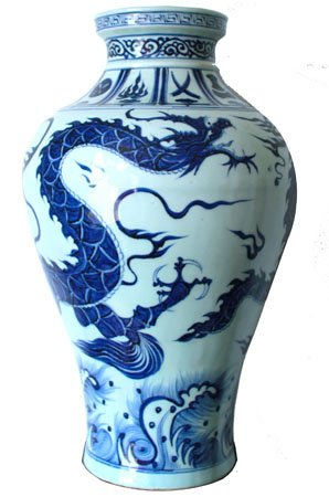 6 Types of Chinese Porcelain