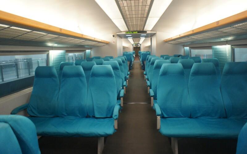 Shanghai Maglev Train — The Fastest Train in the World