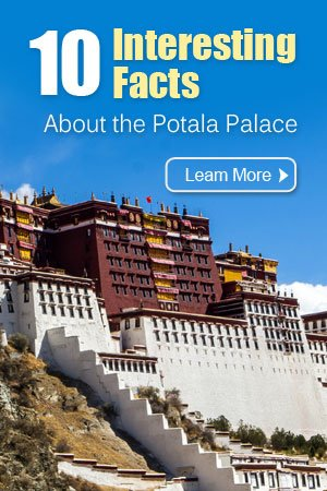 potala palace facts