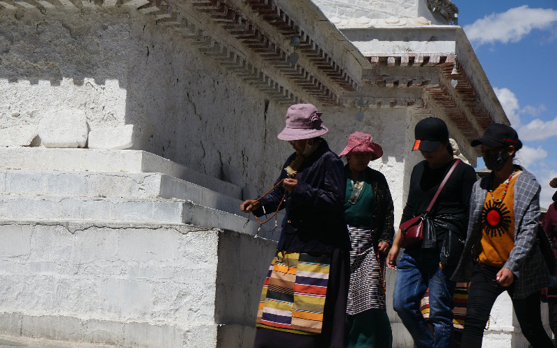 10 Things Not to Do When Visiting Tibet