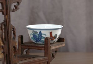 10 Interesting Chinese Porcelain Facts — learn about China's china, facts about the Chinese porcelain