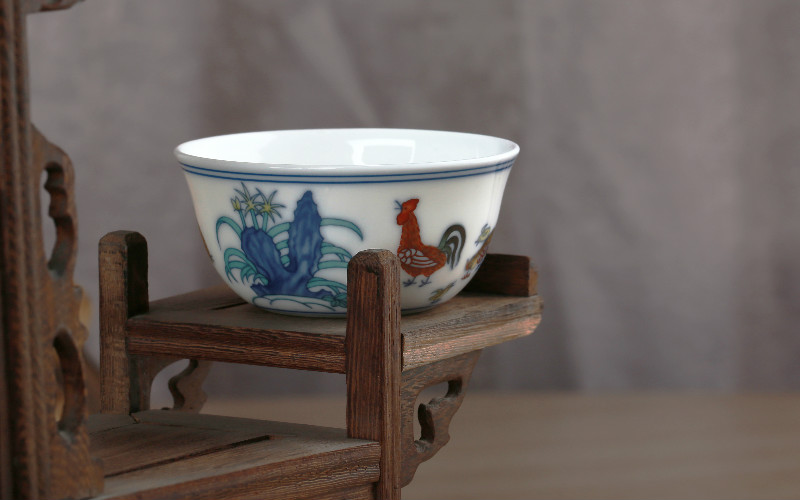 10 Interesting Chinese Porcelain Facts — learn about China's china