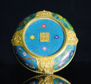 Marks on Chinese porcelain, Reign marks of antique china