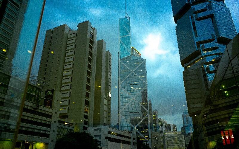 The Top 5 Shopping Malls in Hong Kong