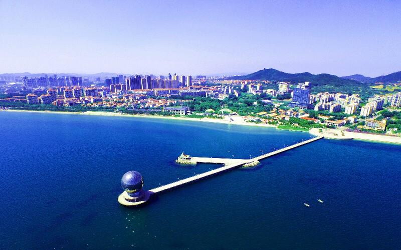 Yantai Travel Guide - How to Plan a Trip to Yantai