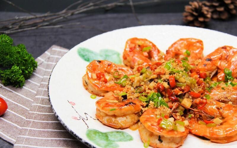 Jiangsu Cuisine — Refined Healthy Gourmet Food