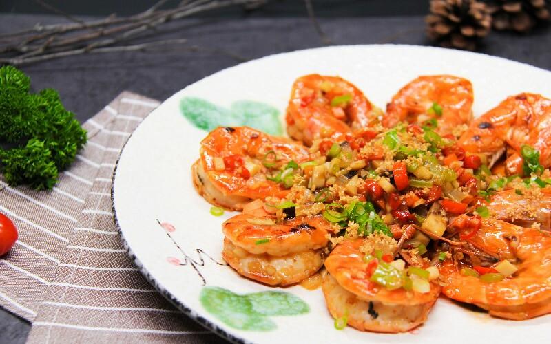 Yantai Food
