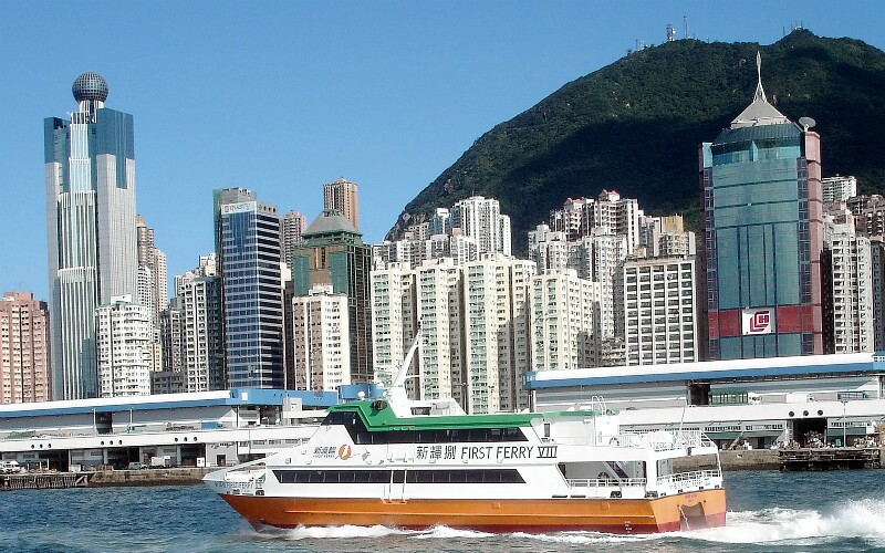 Hong Kong Weather in August
