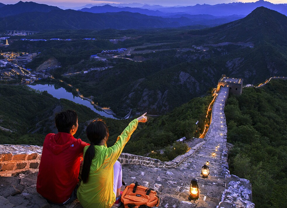 The Top 5 China Tours from Beijing