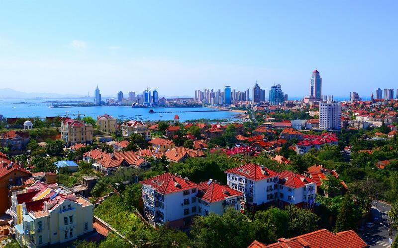 Top Free Things to Do in Qingdao