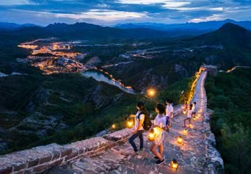 The Top 5 New Experiences in China in 2018