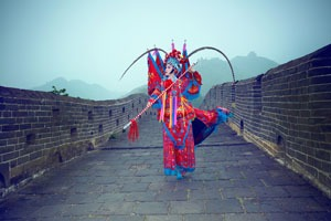 7 Facts About Beijing Opera