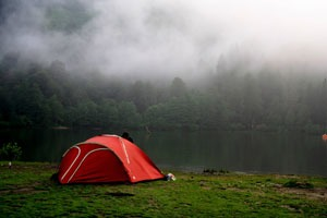 Top 5 Camping Sites in Shenzhen