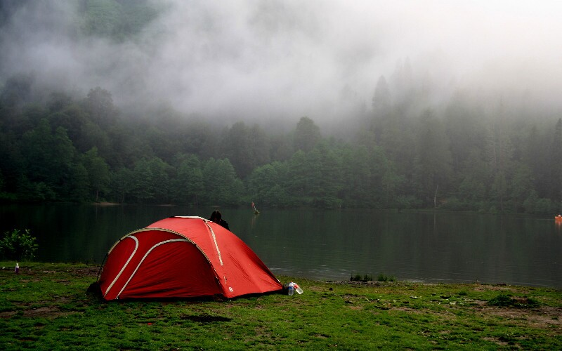 The Five Best Park Campsites Around Hong Kong