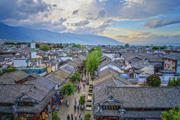 The 6 Free Things to Do in Dali