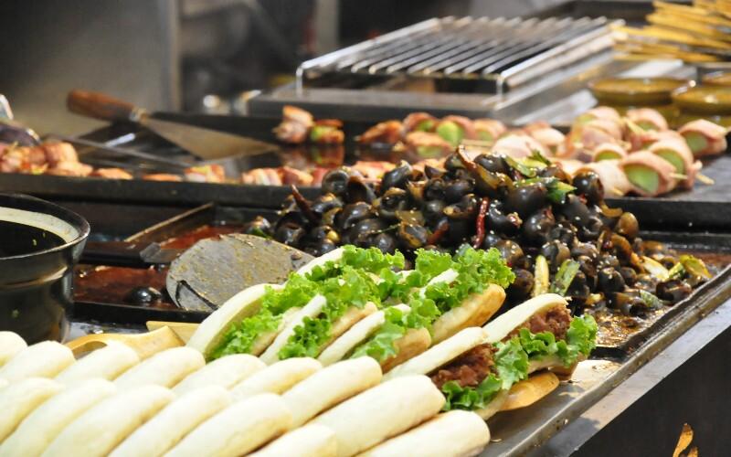 Shenzhen Muslim Restaurants — Top Recommendations for Travelers