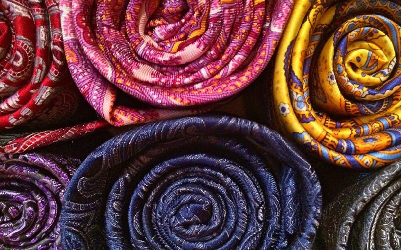 The Top 12 Silk Facts for China Travelers