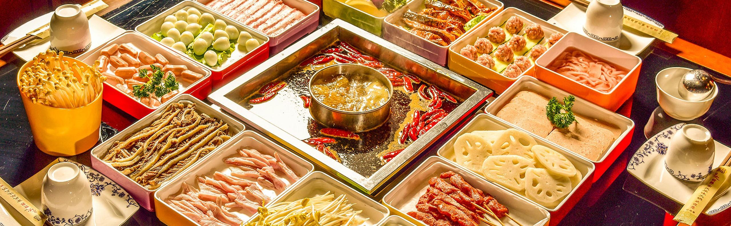 One Day Chengdu Food Tour