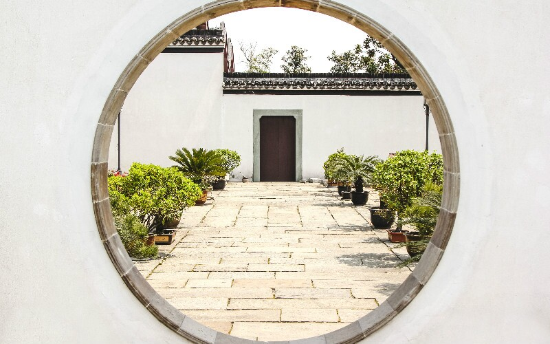 The History of Chinese Gardens
