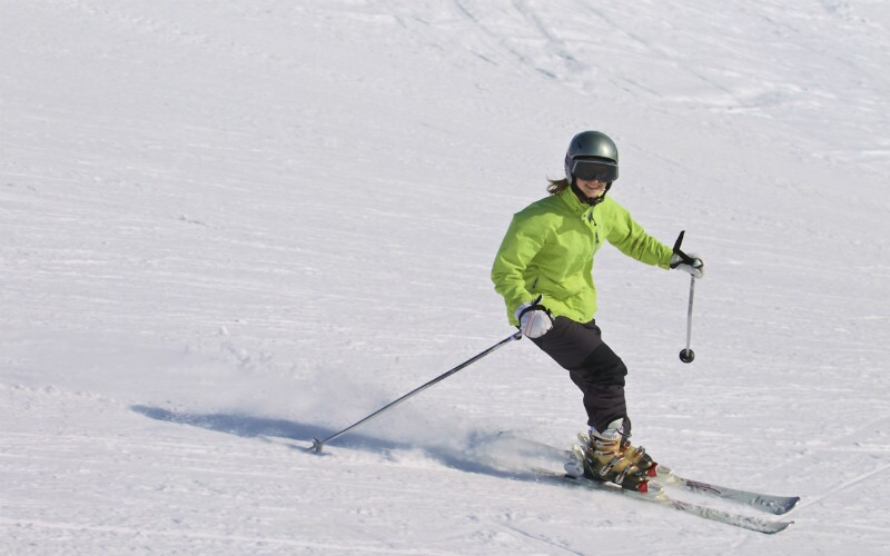 Xueshijie(Snow World) Ski Resort - a Great Place for Family Fun