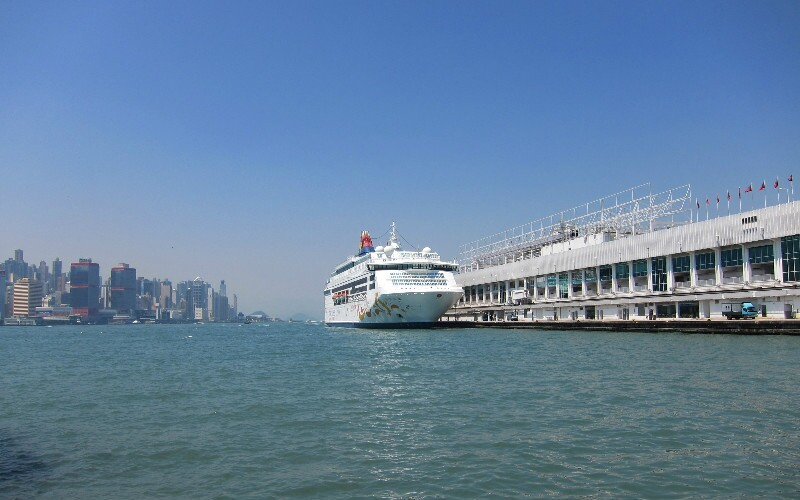 Hong Kong Cruise Ports — Location, Transport, and Shore Excursions