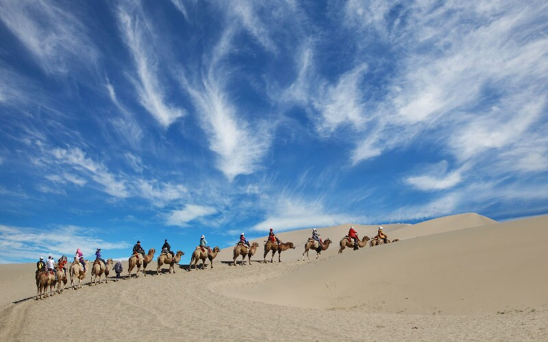 What Was Traded on China's Silk Road and Why