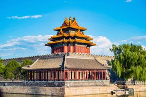 5 Types of Ancient Chinese Architecture - with Famous Examples