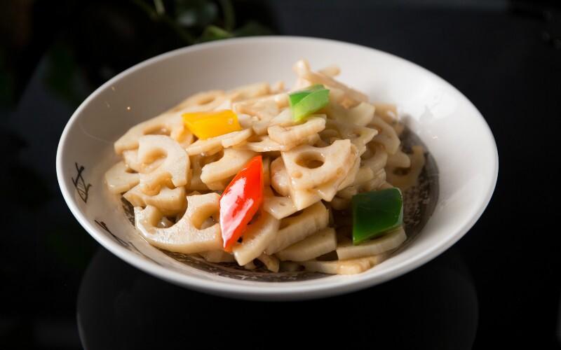 The Best Vegetarian Restaurants in Shanghai