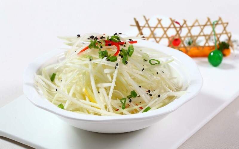 The Top 14 Vegetarian Dishes in China You Should Try