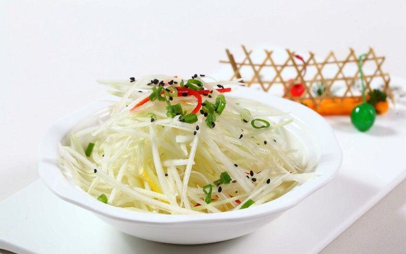 Zhuhai Vegetarian Restaurants