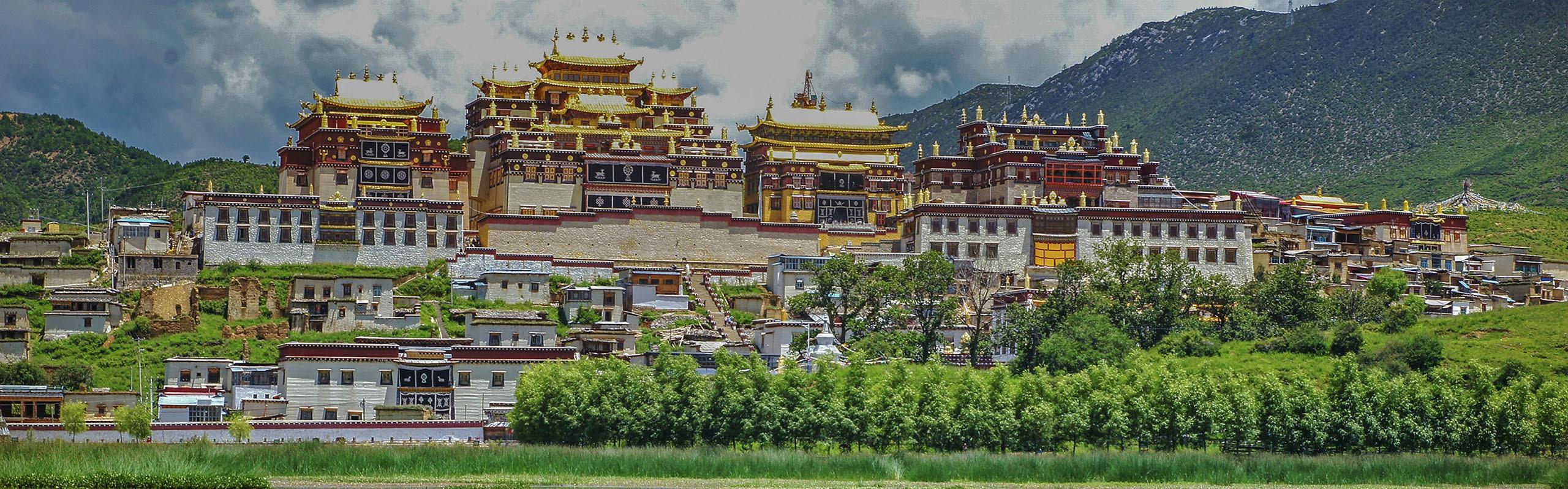15-Day Shanghai, Kunming, Shangri-la, Lijiang, Chengdu, Xi'an and Beijing Tour
