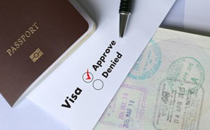 Apply visa on arrival in Shenzhen